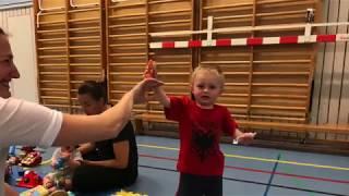 Summer activities at Fäladshallen are under way!