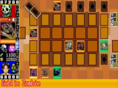 Todos los juegos de Yu-Gi-Oh! DM/GX/5D's/Zexal/Arc-V