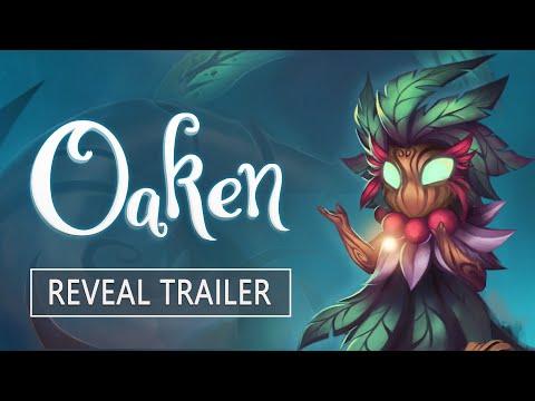 Oaken : Official reveal trailer
