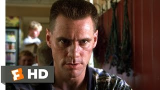 Me, Myself & Irene (4/5) Movie CLIP - What Is Your Problem? (2000) HD