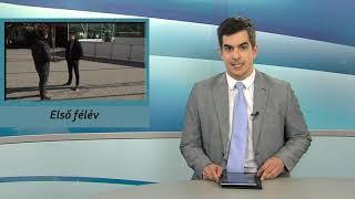 TV Budakalász / Budakalász Ma / 2021.02.02.
