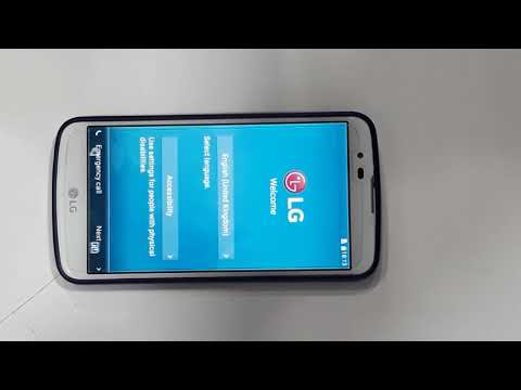 Bypass Frp Lg K9 - TropicalWeather