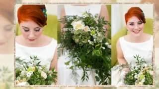 Daisy Chain Wedding Flower