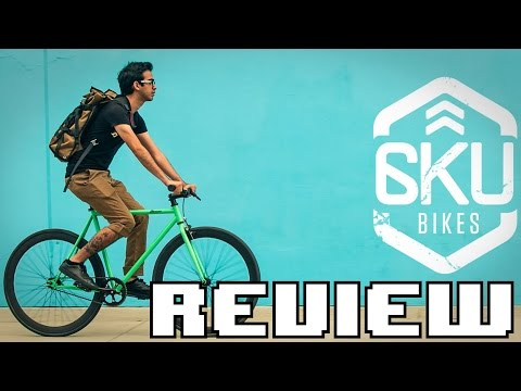 6KU Fixie Review