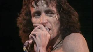 AC / DC ►  TNT (((Live '77 At The Hippodrome))) ★ HD 720p.