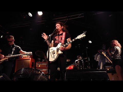 Eagles Of Death Metal - Heart On - Den Atelier 17/06/2019