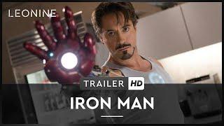 Iron Man Film Trailer