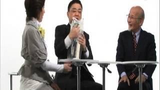 """途上国の""""保存""""を革新する日本の中小企業のテクノロジー〜ハジー技研の適正技術〜"""