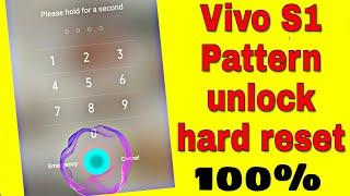 vivo v11 pro app lock forgot password - TH-Clip