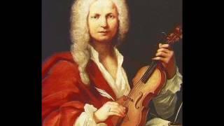 Vivaldi - Concerto en la menor