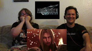 Final Fantasy 7 Remake - Extended Gameplay E3 2019 Trailer Reaction