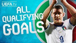 Prediksi Susunan Line-up Pemain Italia vs Wales Euro 2020, Lengkap dengan Head to Head Kedua Tim