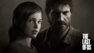 The Last of Us OST -  Ellie's Theme [from All Gone (No Escape)]