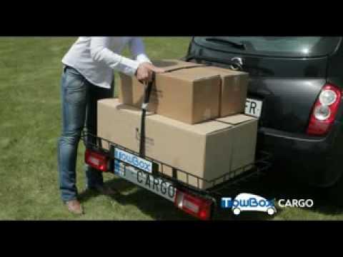 TowBox Cargo (Portaequipajes)