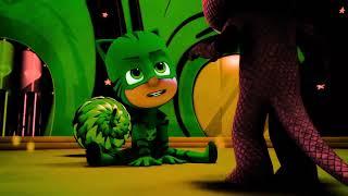PJ Masks Funny Colors | Green Catboy!!! | Episode 5 | Kids Videos