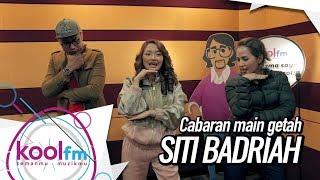 Gambar cover Sempoi SITI BADRIAH lepak dengan Ag dan Haiza #PHDKoolFM