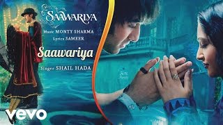 Saawariya Best Audio Song - Ranbir Kapoor   - YouTube