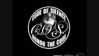 GB CODE OF SILENCE