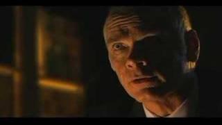 Paul Dillon - The Run - Extrait V.O. (Mr Cox)