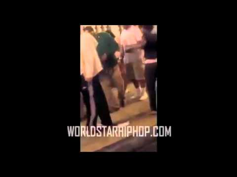 2nd Video of Baltimore Tourist being Stripped and Beaten as Bystanders Cheer