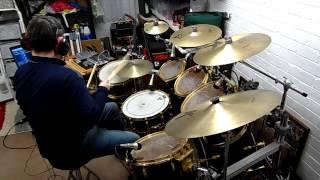 Cool Kids - Echosmith - Drum Cover