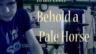 Behold a Pale Horse - Angels & Airwaves (Drum Cover)