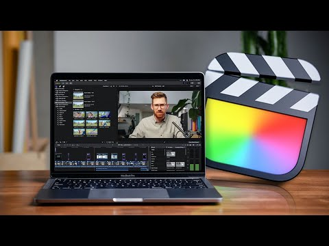 10 Essential Tips for Final Cut Pro