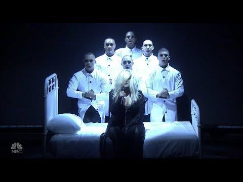 Bebe Rexha - I'm A Mess (Live on Jimmy Fallon)