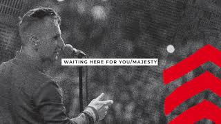 Martin Smith - Waiting Here For You / Majesty (Official Audio)