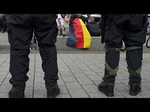 Γερμανία: Σύλληψη Σύρου πρόσφυγα για σχεδιαζόμενη τρομοκρατική επίθεση