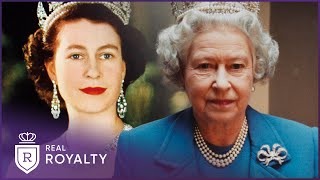 World's Longest Reigning Living Monarch | The Life Of Queen Elizabeth | Real Royalty with Foxy Games