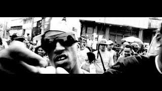 No Hay Amigos - Guerrilla Seca (GCK)  (Video)