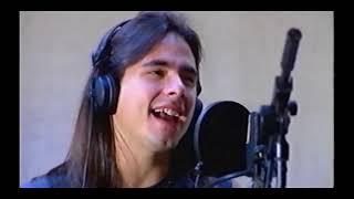 Angra - Holy Land Studio Report (Legendado BR)