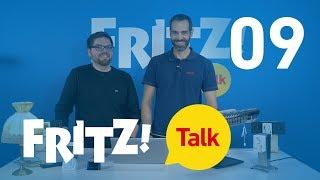 FRITZ! Talk 09 – Smart Home einrichten