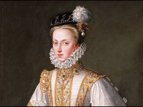 Ana de Austria nude 861
