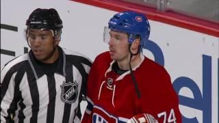 НХЛ 16-17    Хит Емелина  10.12.16