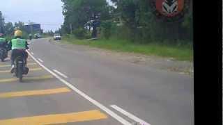 preview picture of video 'BEAUFORT LC CREW [ESCORT CONVOY] LCCS (ZON KCH) 16/09/12'