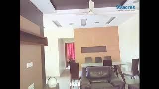 3 Bedroom,  Independent House/Villa in NIBM