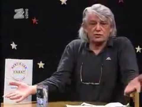 Zeljko Malnar - Najekstremniji govor ikad u emisiji Nocna mora - 1.