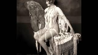 Ruth Etting - I'm Nobody's Baby 1927 America's sweetheart of song
