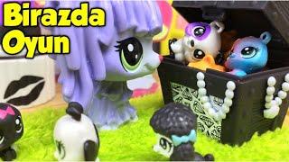 ❥ Minişler: Okul Maceraları Bölüm 11 - Minişler Cupcake Tv - LPS Littlest Pet Shop