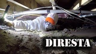 ✔ DiResta 14 Frozen Pipes