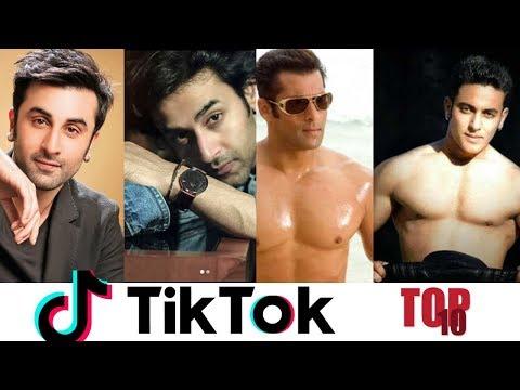 Top 10 Bollywood Duplicates On Tik Tok Male