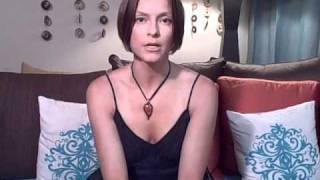 Lisa Cerasoli - Message 1 2010 - As Nora Jo Fades Away - Extrait V.O.