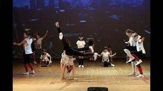 Экспериментальный танец. Белгород. Школа танцев Dance Life
