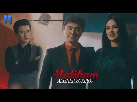 Alisher Zokirov - Malikam   Алишер Зокиров - Маликам