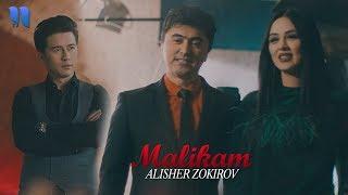 Alisher Zokirov - Malikam | Алишер Зокиров - Маликам