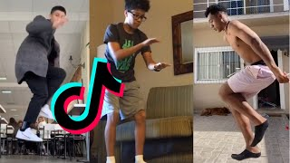 Invisible Box Challenge - Stack Up The Lego's Song - TikTok Compilation 2020