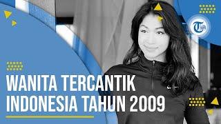 Profil Karenina Sunny - Miss Indonesia 2009