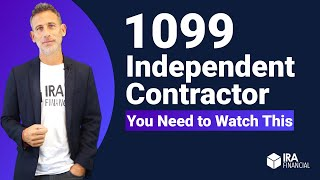 1099 Independent Contractor - You Need to Watch This